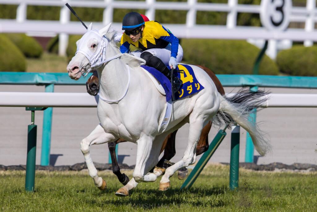 【桜花賞】ルメール「オークス行きましょう」レース後ジョッキーコメント