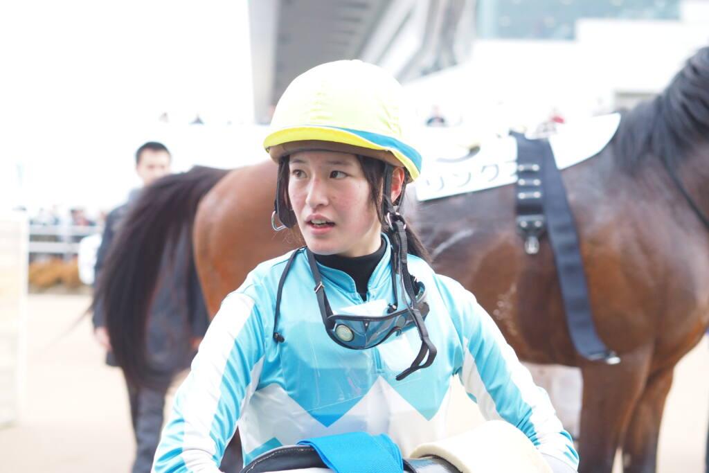 藤田菜七子騎手 騎乗結果