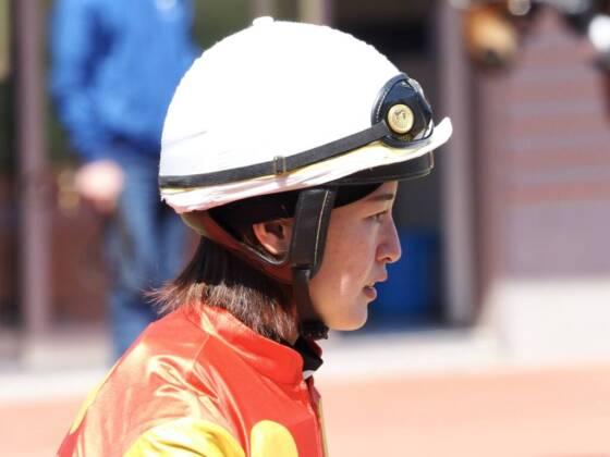 【PHOTO】新潟で女性騎手3人が初競演