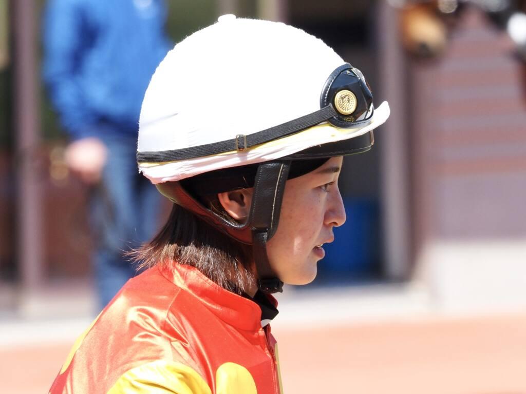 菜七子、奈穂、まなみ、女性ジョッキー競演レース結果