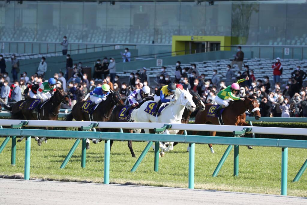 【桜花賞】吉田隼「馬の力に助けられた」ソダシが桜の女王