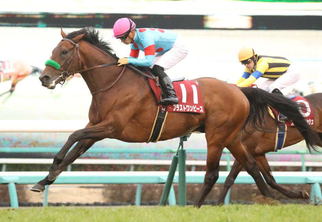 【安田記念登録馬】グランアレグリアなど15頭