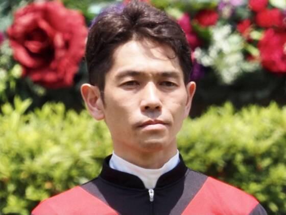 【PHOTO】日本ダービー騎手紹介