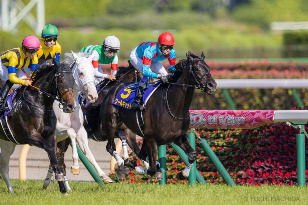 【オークス】吉田隼「距離なのかな」レース後ジョッキーコメント