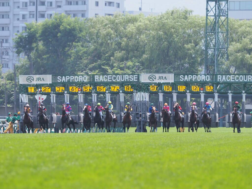 【日本ダービー】出走馬の調教後の馬体重