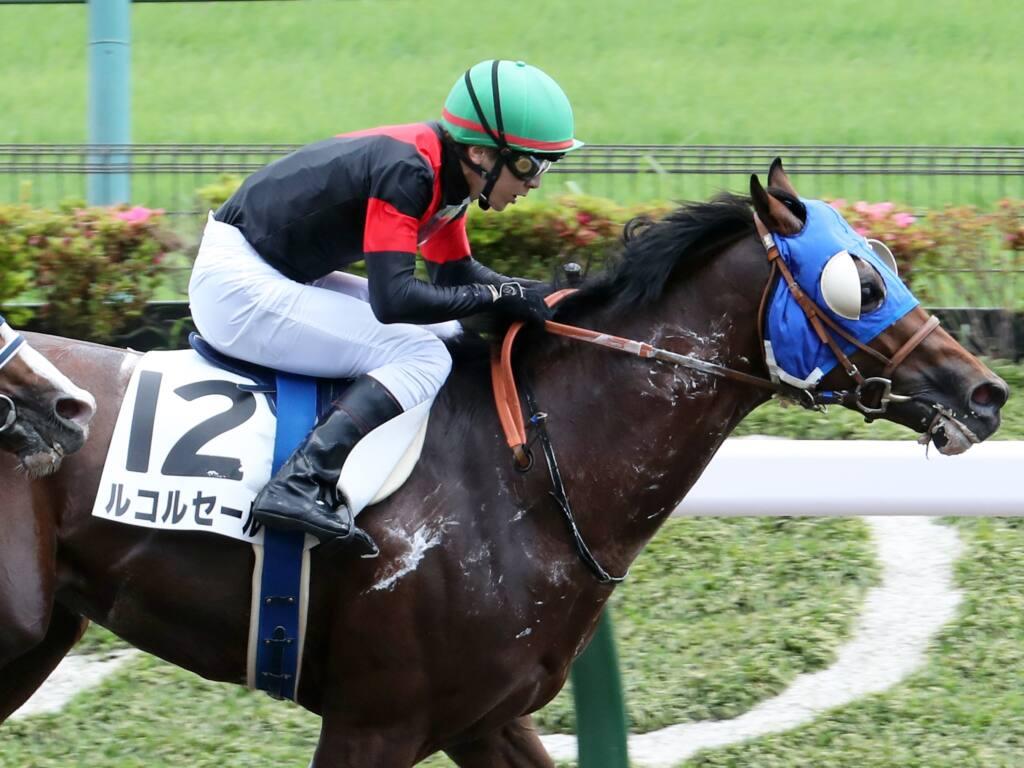 【宝塚記念登録馬】クロノジェネシスなど15頭