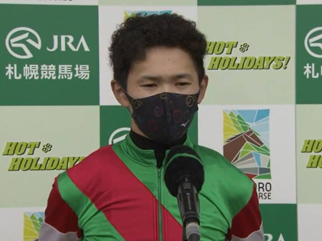 【キーンランドC】亀田「勝ったかどうかわからなかった」レイハリアが古馬撃破