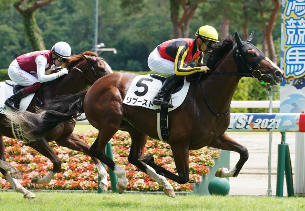 【レパードS】メイショウムラクモがVで柴田善臣騎手が最年長重賞記録