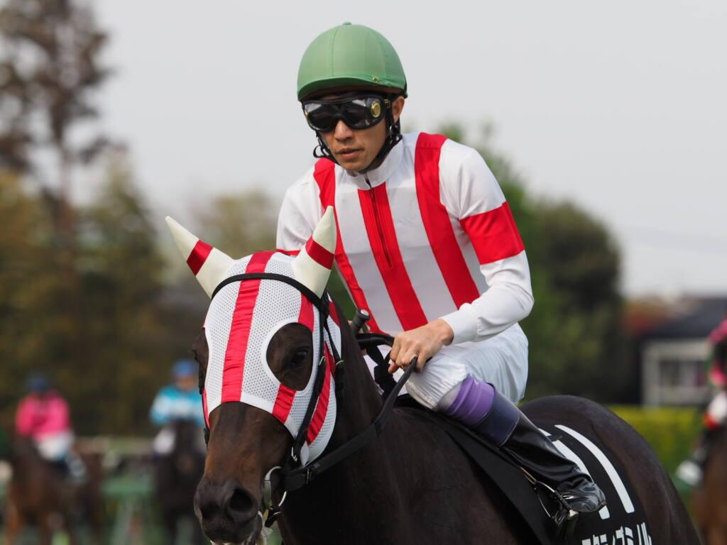【小倉2R】ディープ産駒  キラーアビリティが7馬身差圧勝