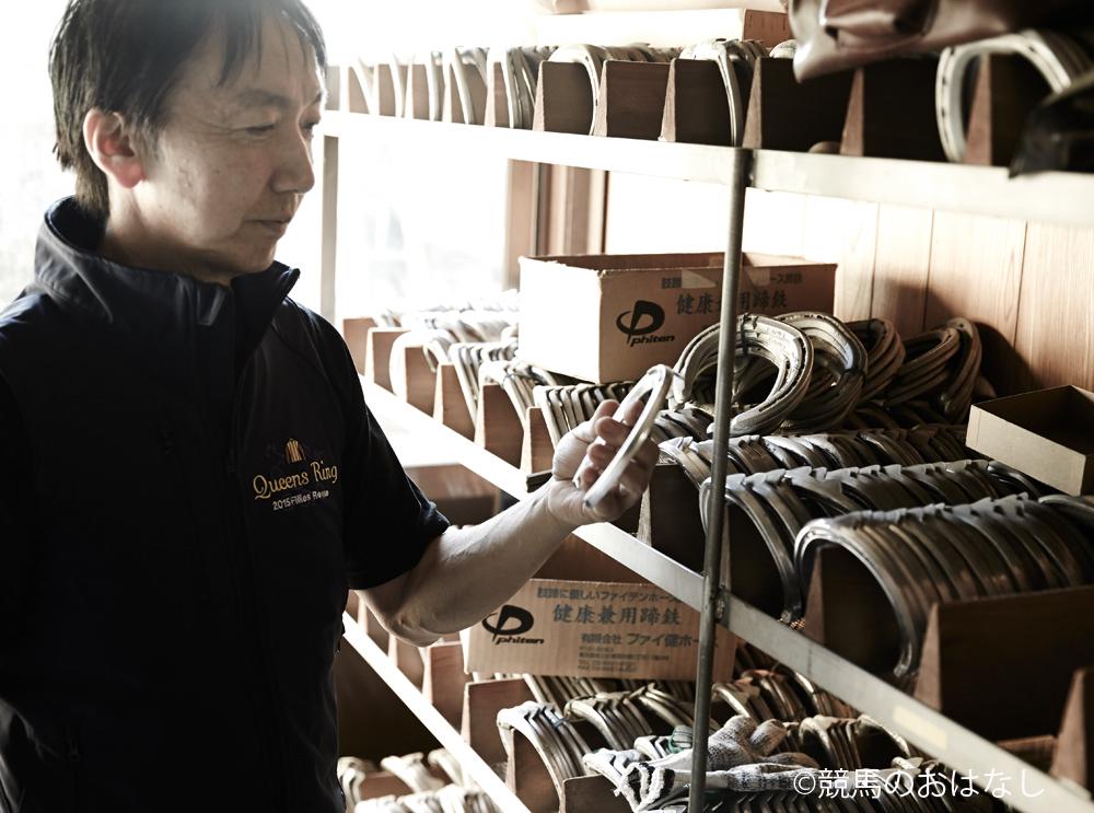 【フォワ賞】装蹄師・西内荘「フォームのバランス良かった」ディープボンドが凱旋門賞へ向けて視界良好