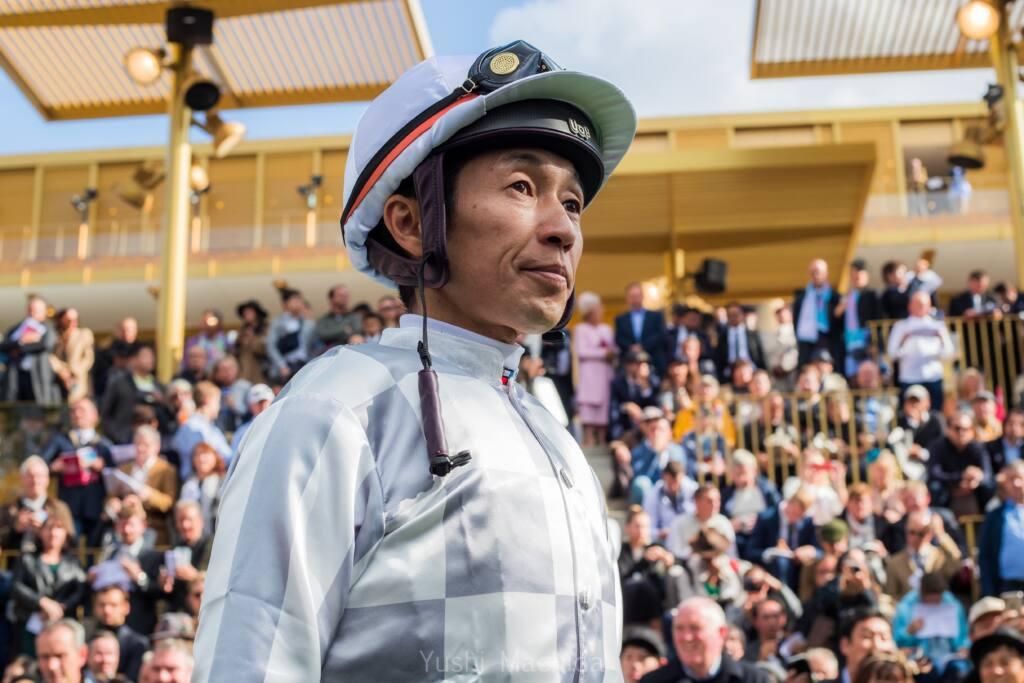 【2021凱旋門賞】日本馬の近況(9月29日)