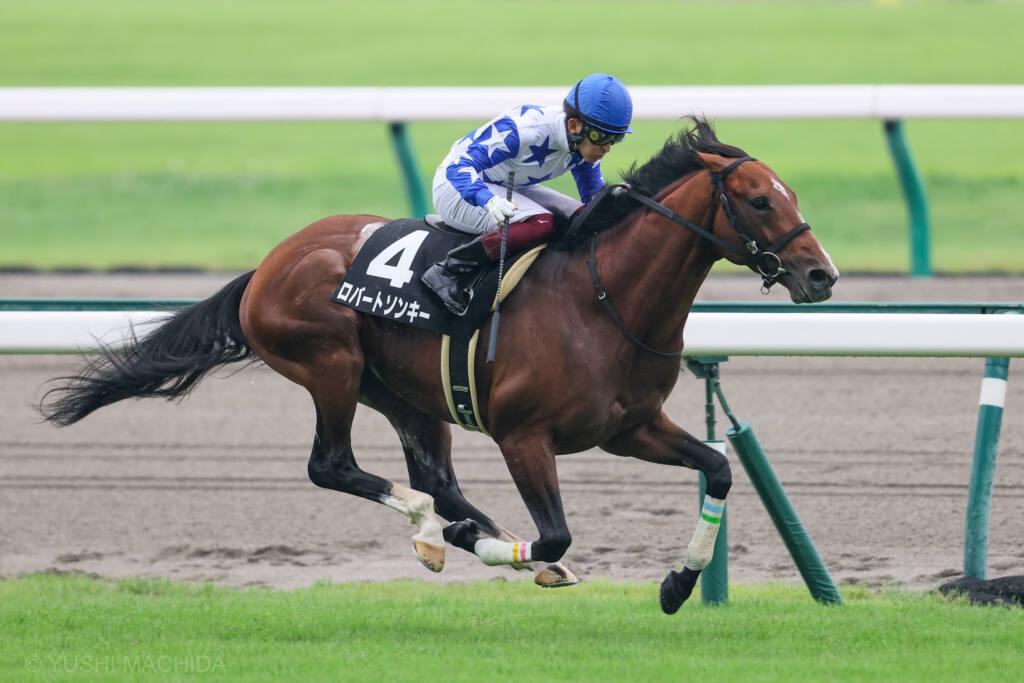 【京成杯AH】戸崎「本命馬を見ながら」カテドラルが重賞初制覇