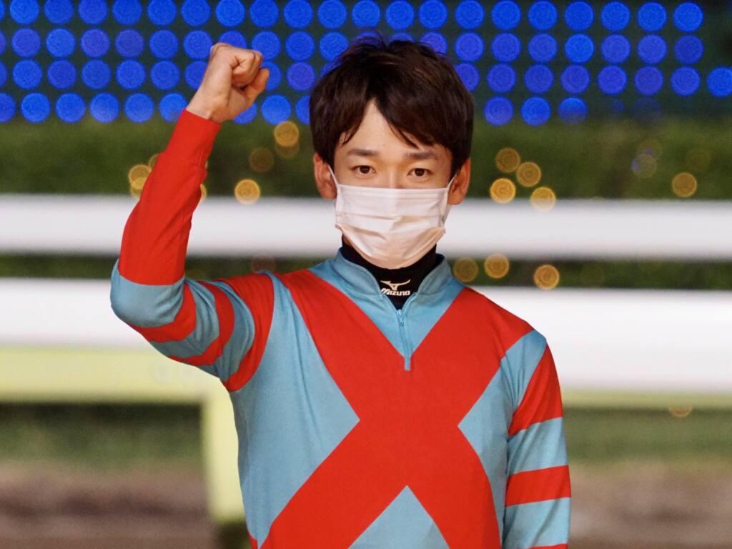【エーデルワイス賞】JRA出走予定馬